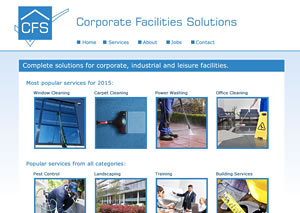 Corporate Facilities Solutions preview