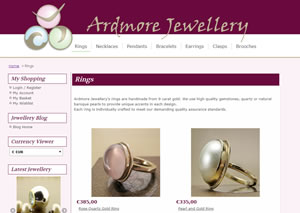 Ardmore Jewellery preview